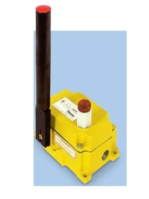 Ramsey #ROS-2E-3 Run-Off Switch